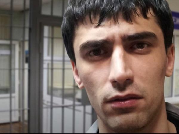 Мосгорсуд приговорил вора в законе Махо Тбилисского к 9 годам колонии