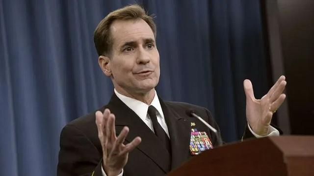 США обеспокоились ростом насилия в Афганистане после начала вывода войск из страны