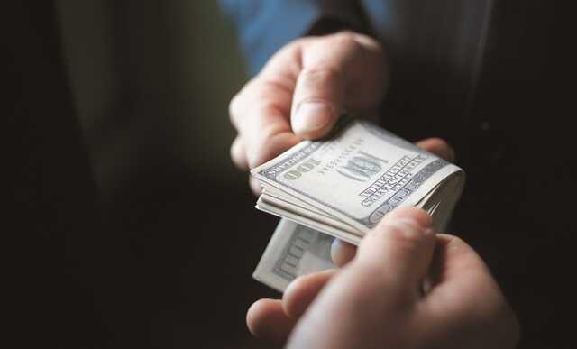 Харьковские чиновники украли 5 млн гривен на питании детей