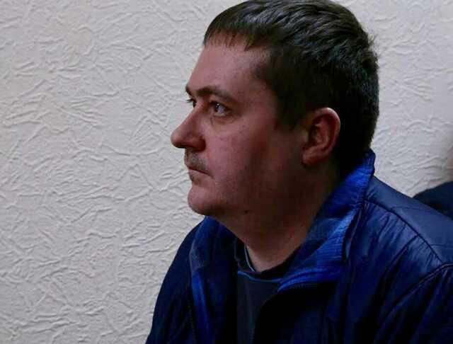 Задержан экс-прокурор ГПУ Матюшко, который полгода скрывался от исполнения приговора - 2 года тюрьмы за взятку, - САП