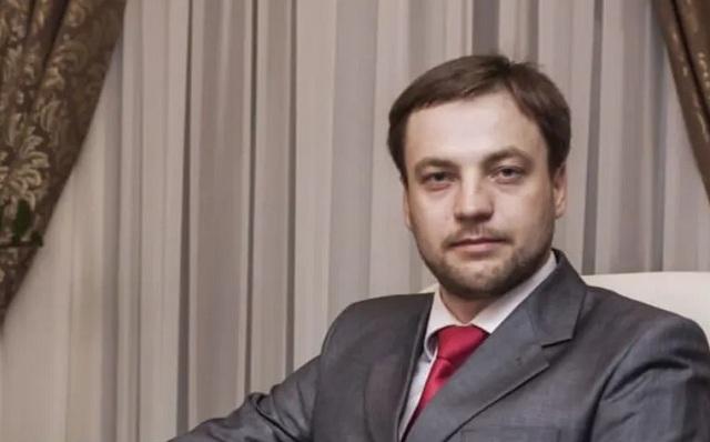 """Зеленский предложил кандидата вместо Авакова: имя названо на фракции """"СН"""""""