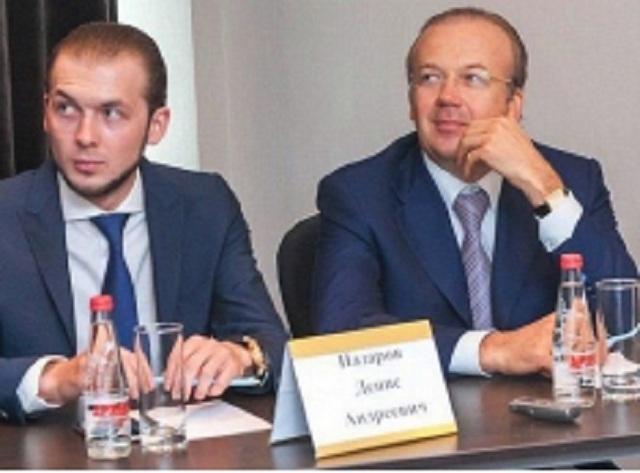 Андрей Назаров. Что хапает правая рука Радия Хабирова, или Как поиметь бизнес на госдолжности