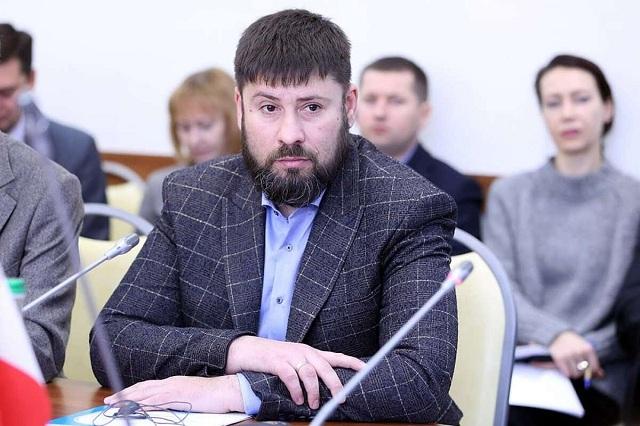 Смотрящий за МВД с российским паспортом: кто такой замминистра Гогилашвили
