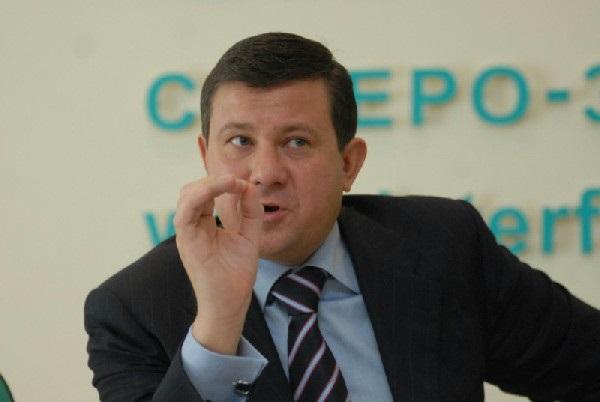 """Шубарев и Медведев """"спели дуэтом"""""""
