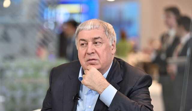 Гуцериев потеряет «Русснефть»?
