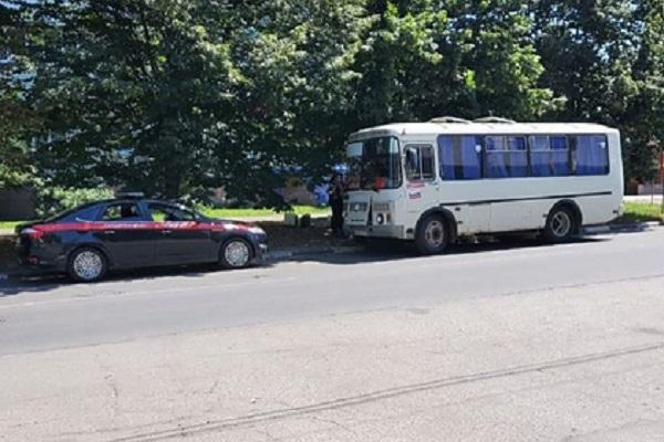 Раскрыты подробности о напавшем на пассажиров автобуса на юге России