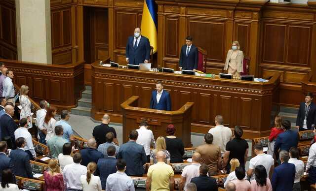 Монастырский назвал свой главный приоритет на посту главы МВД