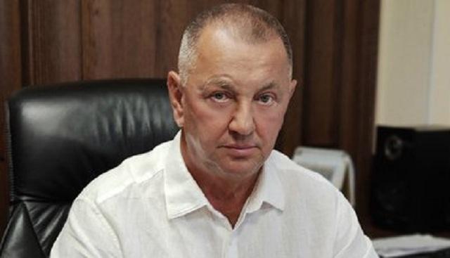 Российского депутата отправили в СИЗО по делу о наезде на полицейского