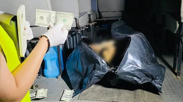 В Киеве адвокат и подельники прятали мумию пенсионера, чтобы завладеть его квартирой руками мертвого нотариуса