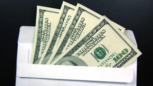 Харьковский судья пожаловался в Высший совет правосудия на взятку ксерокопиями долларов