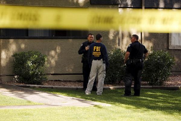 40 педофилов одновременно арестовали в США