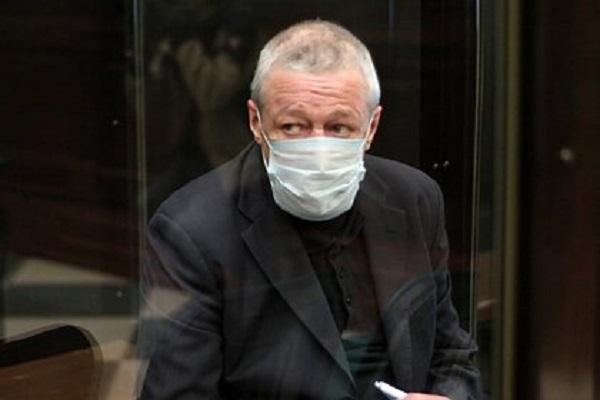 Кассационный суд принял жалобу на приговор Ефремову