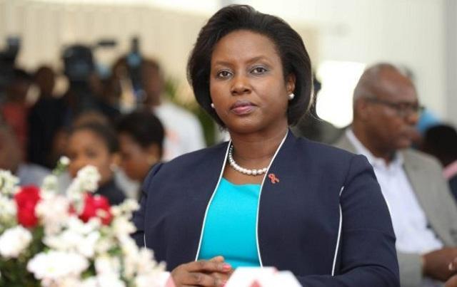 Жена убитого президента Гаити вернулась в страну из США