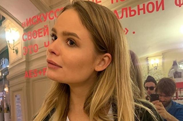 Участница Pussy Riot Вероника Никульшина покинула Россию после череды арестов