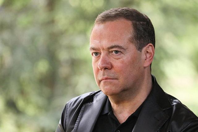 Россиян восхитили фото природы на странице Медведева