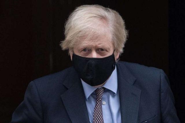 Борис Джонсон под наблюдением после контакта с заболевшим главой минздрава