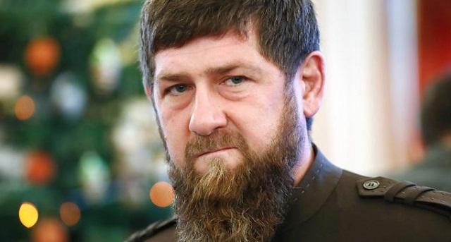Виртуальный парадный портрет главы Чечни в виде NFT-токена продают за 74 млн рублей