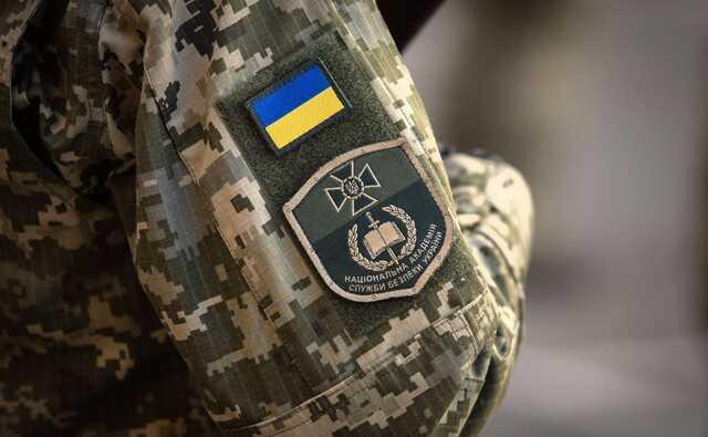 Офицеров СБУ задержали за нападение на пограничников