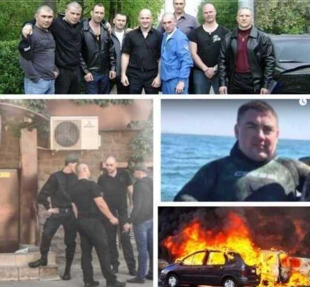 Кровавая банда одесского Евротерминала безнаказанно грабит и убивает: почему?