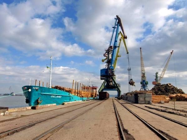 Филиал АМПУ в Черноморске заплатит постоянному подрядчику 800 тысяч гривен за ремонт