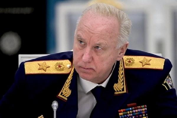 Бастрыкин поручил передать дело сбившей троих детей россиянки из полиции в СК