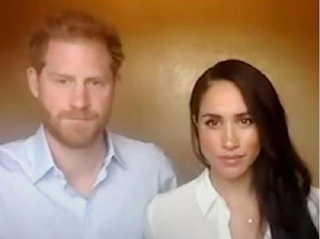 «Мы не планировали»: Меган Маркл и принца Гарри снова поймали на лжи