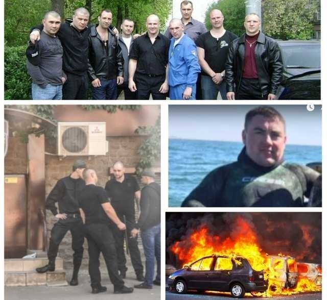 ООО «Евротерминал»: раковая опухоль на теле Одессы и Украины