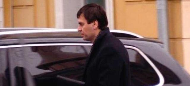Бут Дмитрий Сергеевич: продолжит ли одиозный оборотень в погонах свою преступную деятельность при министре Монастырском?
