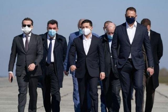 Слуга дракона. Как партия Зеленского разворачивает Украину в сторону Китая