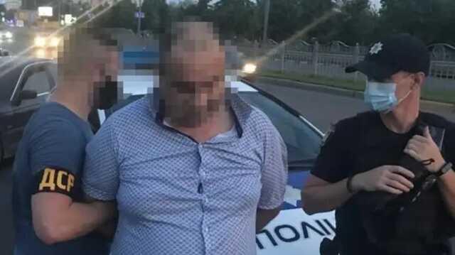 В Харькове задержали банду иностранцев, которые серийно воровали в офисах