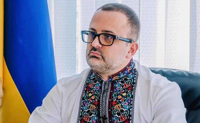 Георгий Биркадзе - как мутный экс-чиновник мечтает занять новый пост в украинской власти