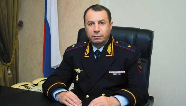 Колокольцев уволил начальника ставропольского ГУ МВД после задержания верхушки регионального ГИБДД