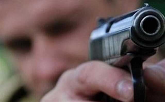 Стрелка, открывшего огонь на свадьбе под Одессой, отпустили из СИЗО