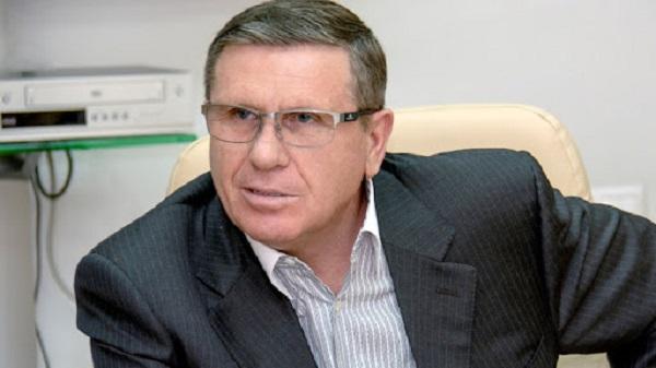 Бударин Виктор Константинович при помощи Роскомнадзора запрещает публикации о себе в Интернете