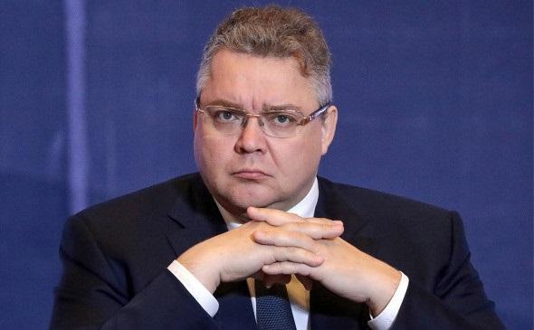 Владимиров не утаит Олдака в сенате
