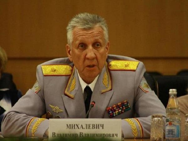 Генерал-майор полиции высказался о коррупции среди сотрудников ГИБДД