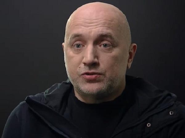 «К вам явятся»: Прилепин предрек российской элите «революционных матросов»