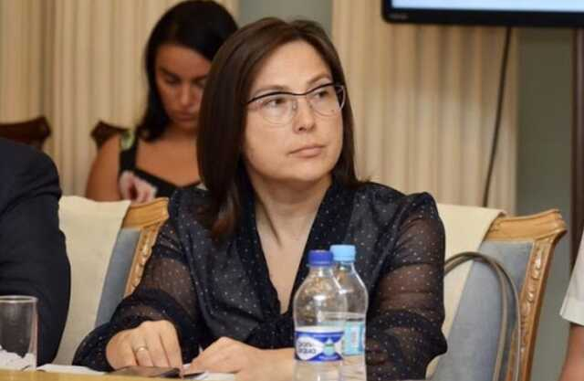 ВСП отказался уволить судью Верховного Суда Ступак за ложь в декларациях