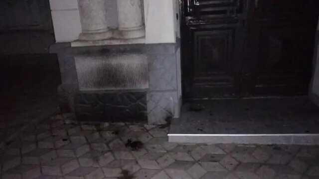 В Херсоне оставили без реального срока парней, отметивших день рождения Гитлера попыткой сжечь синагогу