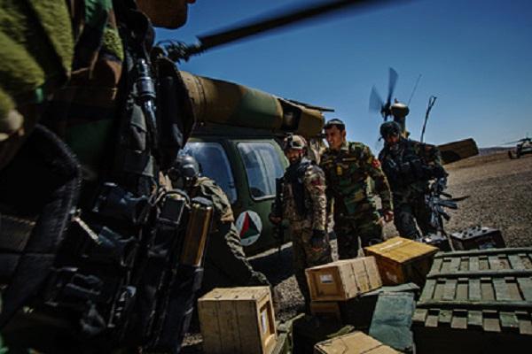 Талибы попросили Турцию прислать инженеров вместо войск