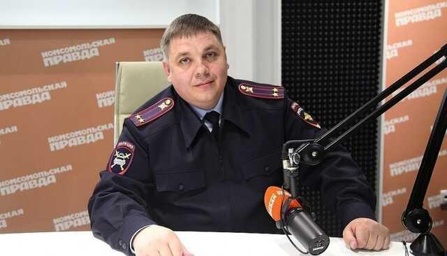 В Воронеже задержан экс-замглавы ГИБДД, у которого ранее прокуратура обнаружила 22 квартиры