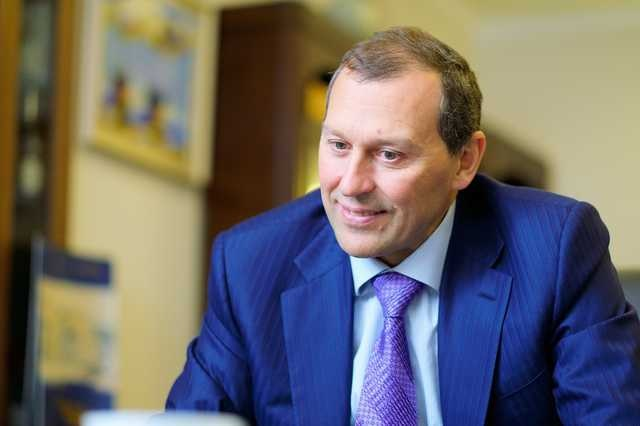 Березин Андрей Валерьевич: бизнесмену грозит огромный тюремный срок в России, а счета компании Евроинвест арестованы