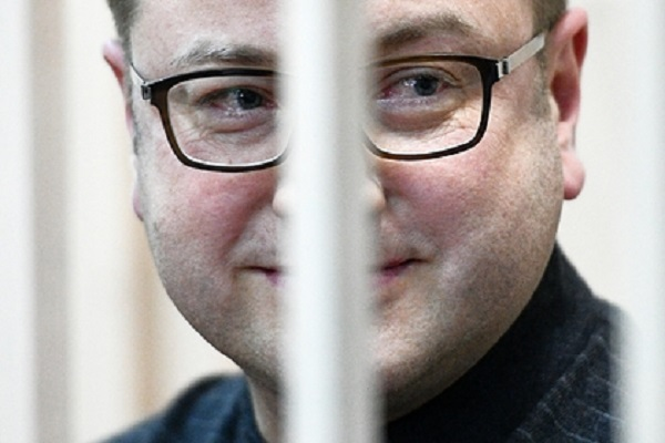 Раскрыта схема обогащения миллиардера Михальченко на стройке резиденции Путина