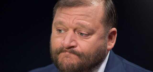 Добкин блокирует правду про подкуп избирателей в Харькове - СМИ