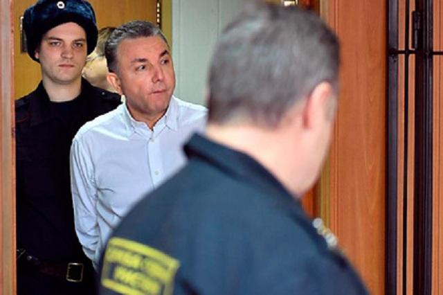 В Москве бывший начальник полковника-миллиардера из ФСБ пойдет под суд