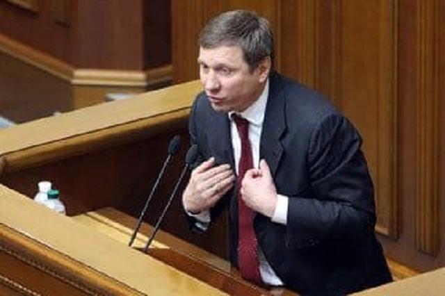 Антикорупционные органы заинтересовались нелегальными доходами Шахова