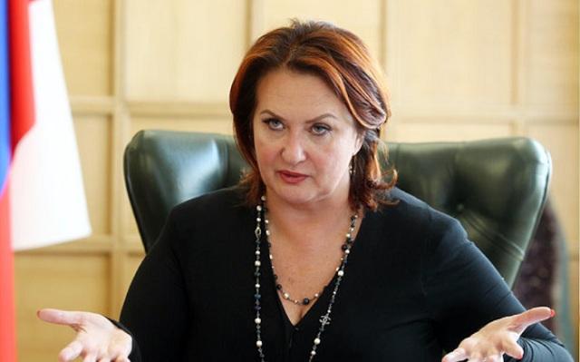 Экс-глава Минсельхоза Елена Скрынник избежала уголовной ответственности и стала успешной бизнесвумен