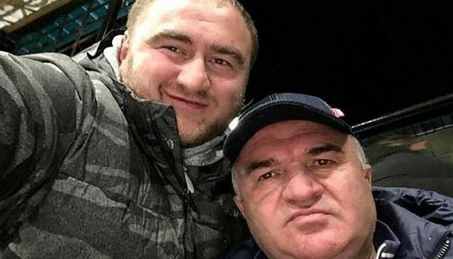 Имущество Арашуковых на 1,3 миллиарда рублей конфисковали в пользу государства