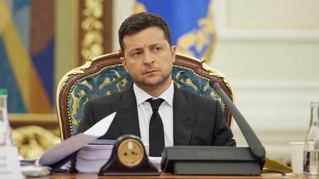 Суд обязал ГБР открыть дело против Зеленского по статье о госизмене