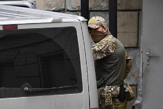 Задержанные на Ставрополье экстремисты планировали теракт в полиции Кисловодска
